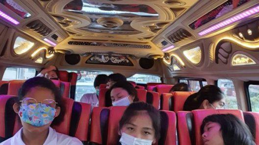 easytravel-van.com บริการ เช่า-เหมา รถตู้ Vip 10 ที่นั่ง และ 13 ที่นั่ง ด้วยรถคุณภาพ การทำความสะอาด (36)